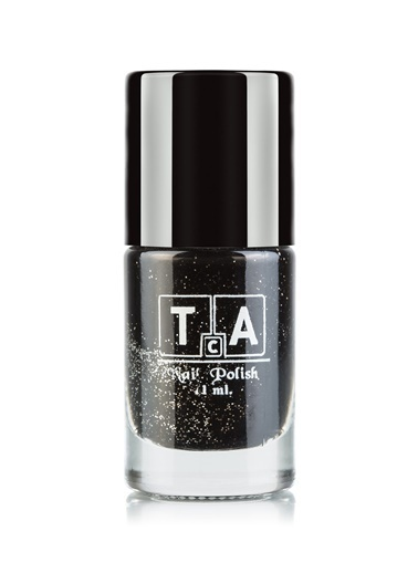 Tca Studio Make Up Nail Polish No: 245 Siyah